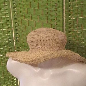 🌻NWT So Awesome Floppy Hat Wardrobe Must Have 🌻